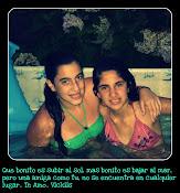 Giuu y yo, te adoro amiga! sos todo...! ♥