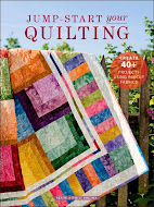 Jumpstart Your Quilting