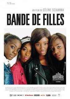 La banda de las chicas (2014) Online