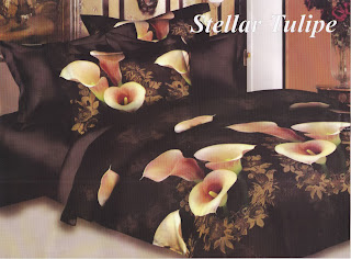Stellar Tulip