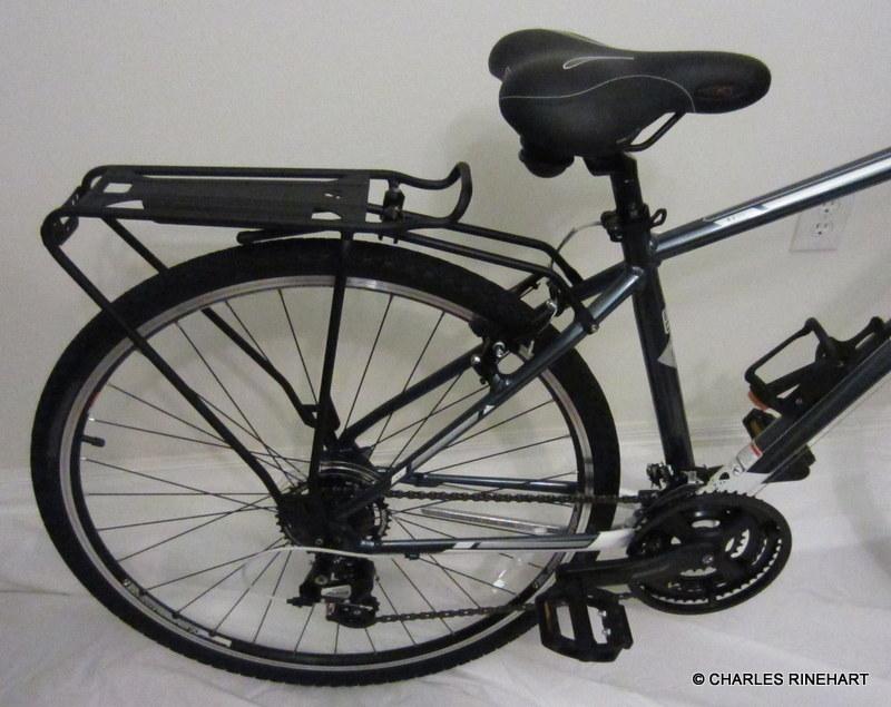2013 Trek Ds 8 2 Bicycle