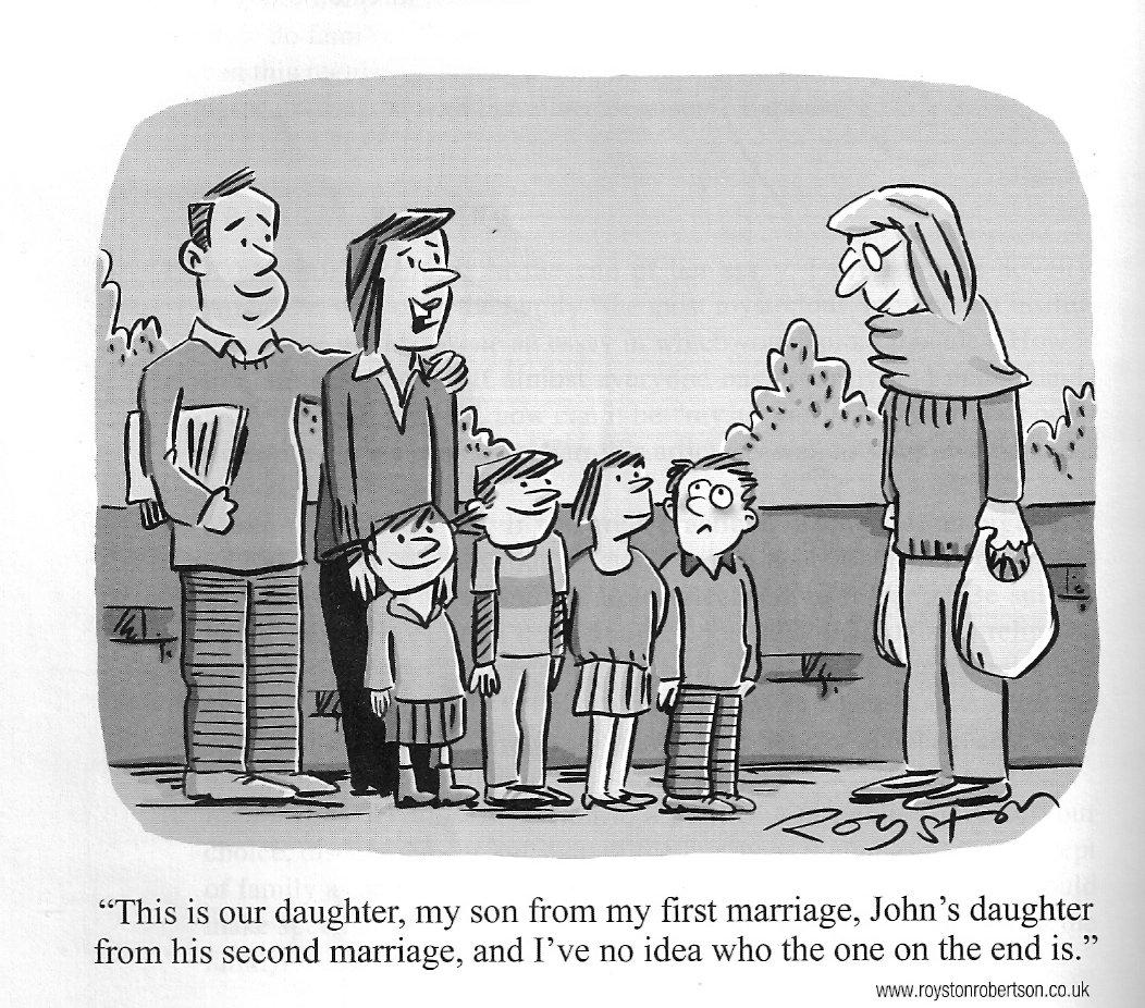alina s awesome blog cartoons essays and more cartoons seems to be that it can be negative for people to divorce especially if it leads to parents being confused about their family structure in an essay