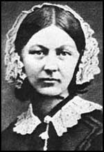 Florence Nightingale Famous Nurses