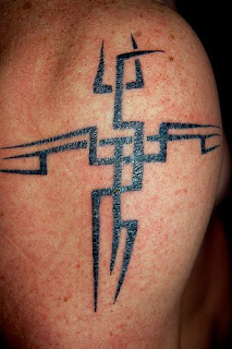 Cross Tattoo Ideas - cross tattoo designs