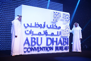 Abu Dhabi Convention Bureau Launched