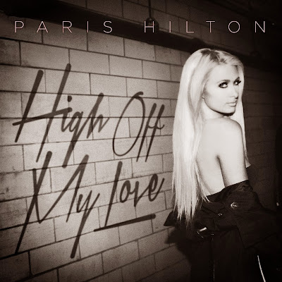 paris hilton birdman high off my love single cancion cover