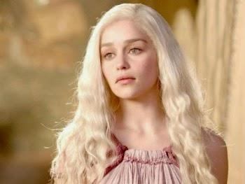 ΑΓΝΩΡΙΣΤΗ! Δείτε πως εμφανίστηκε η ΚΑΛΙΣΙ από το Game of thrones και ΑΠΟΓΟΗΤΕΥΣΕ τους θαυμαστές της...