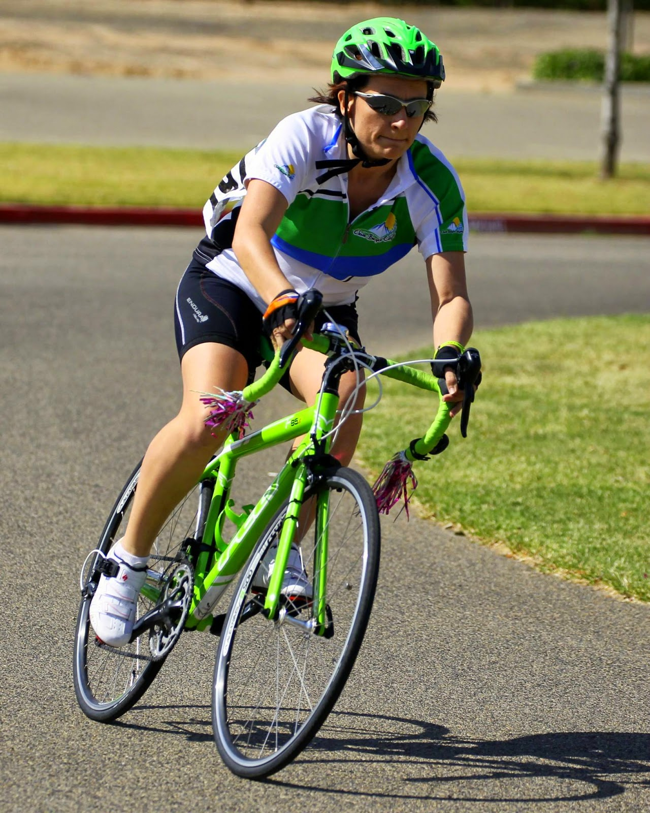 Beth Bridges, The Networking Motivator and Triathlete