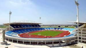 My Dinh stadium Vietnam