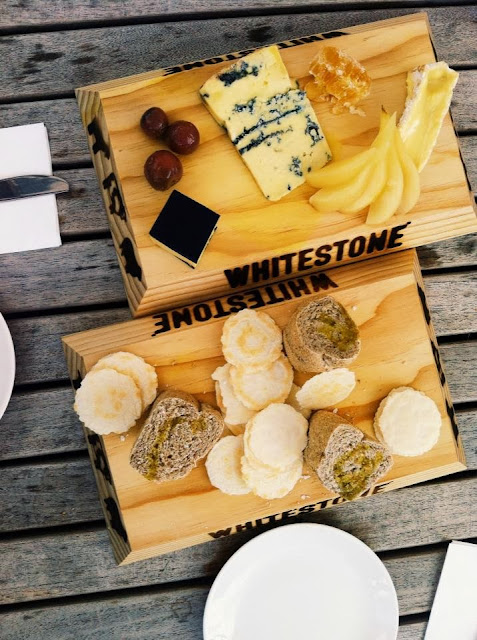 Tom Tom Cheese Board