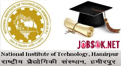 NIT Hamirpur Recruitment 2014 Apply Offline 56 Junior Assistants, Technical Assistants Vacancies Last Date 25th July 2014