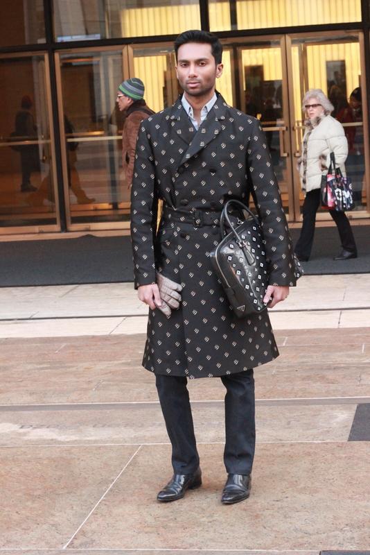 The X Stylez Male Street Style Mercedes Benz Fashion