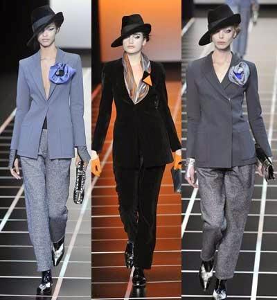 ¿Cómo entro a la moda de los años 20?