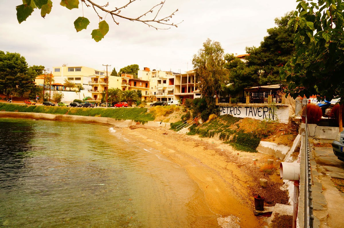 Petros-Tavern