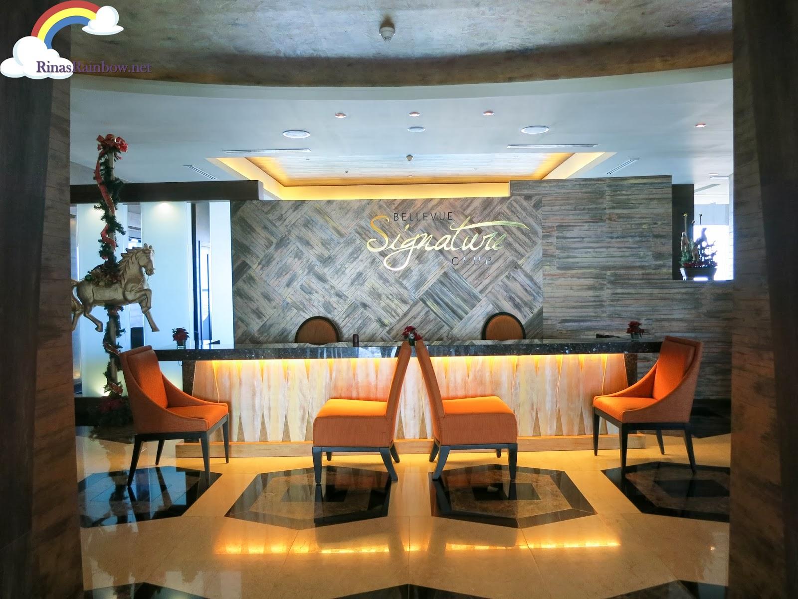 the signature club bellevue manila