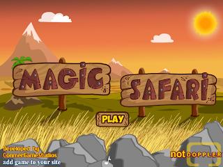 Zorlu Safari