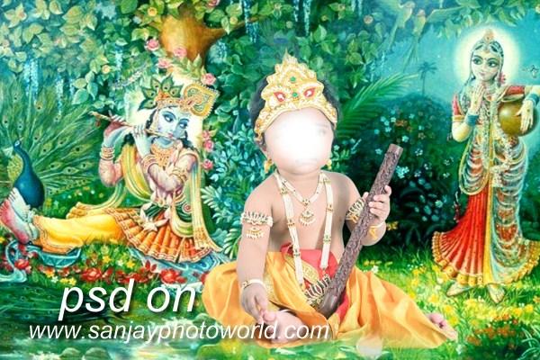 the gallery for gt baby krishna yashoda