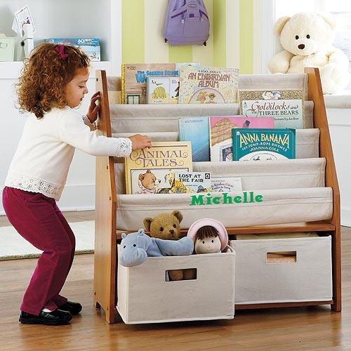 Diy children 39 s bookcase get your crap together for Diy kids bookshelf ideas
