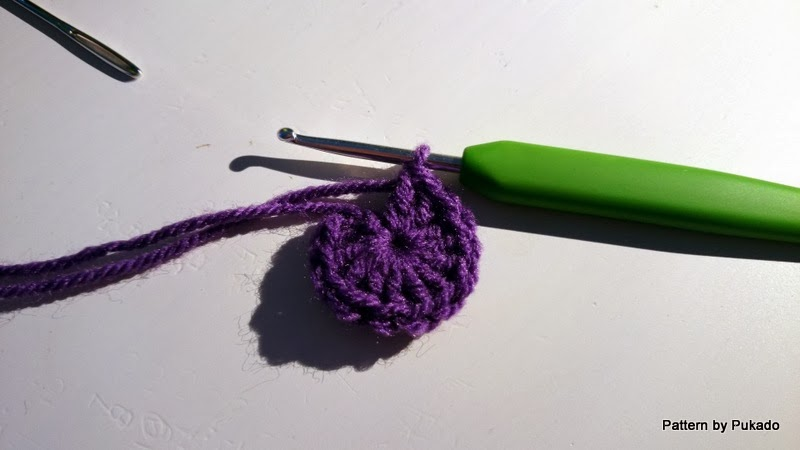 picking up a dropped stitch without a crochet hook How to pick up dropped stitches in knitting all you need is a crochet hook and a little remove hook from the loop after each picked up stitch.