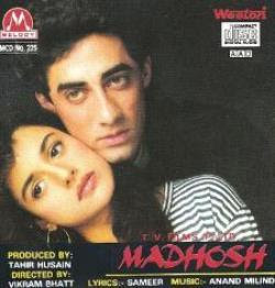 Madhosh 1994 Hindi Movie Watch Online