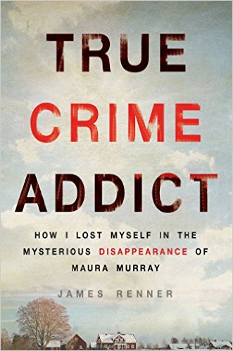 Pre-Order True Crime Addict