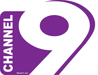 Bangladeshi TV Channel 9 logo BPL t20 will be telecast by channel 9 channel