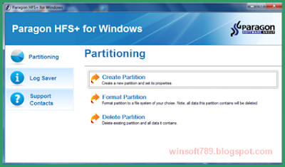 Apple Hfs+ Driver For Windows 10