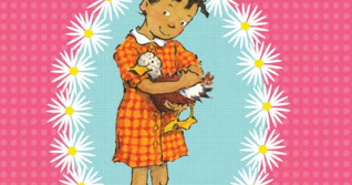 Series Books for Third Grade: Lulu by Hilary McKay