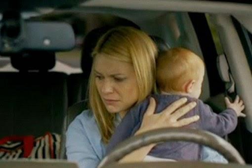 Los problemas de Carrie con la maternidad serán el punto de fricción este año
