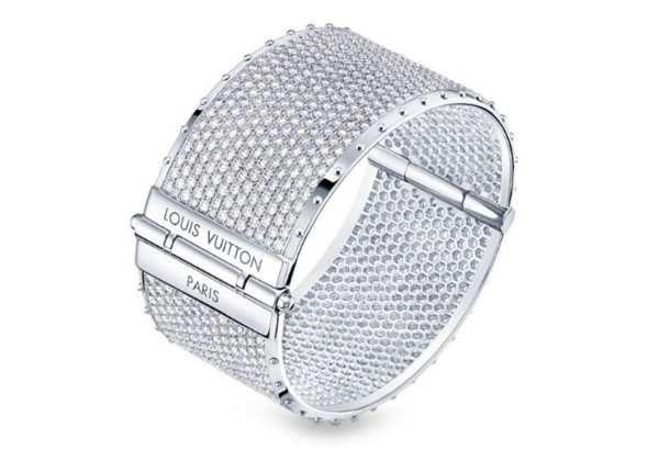 Brazalete Louis Vuitton