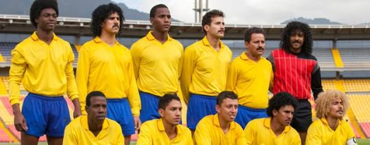 La Selección La Serie Capitulo 25