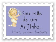 1º selinho do blog!
