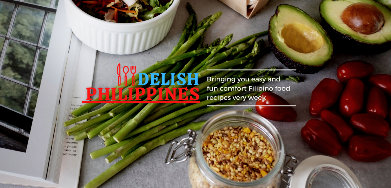 Delish Philippines