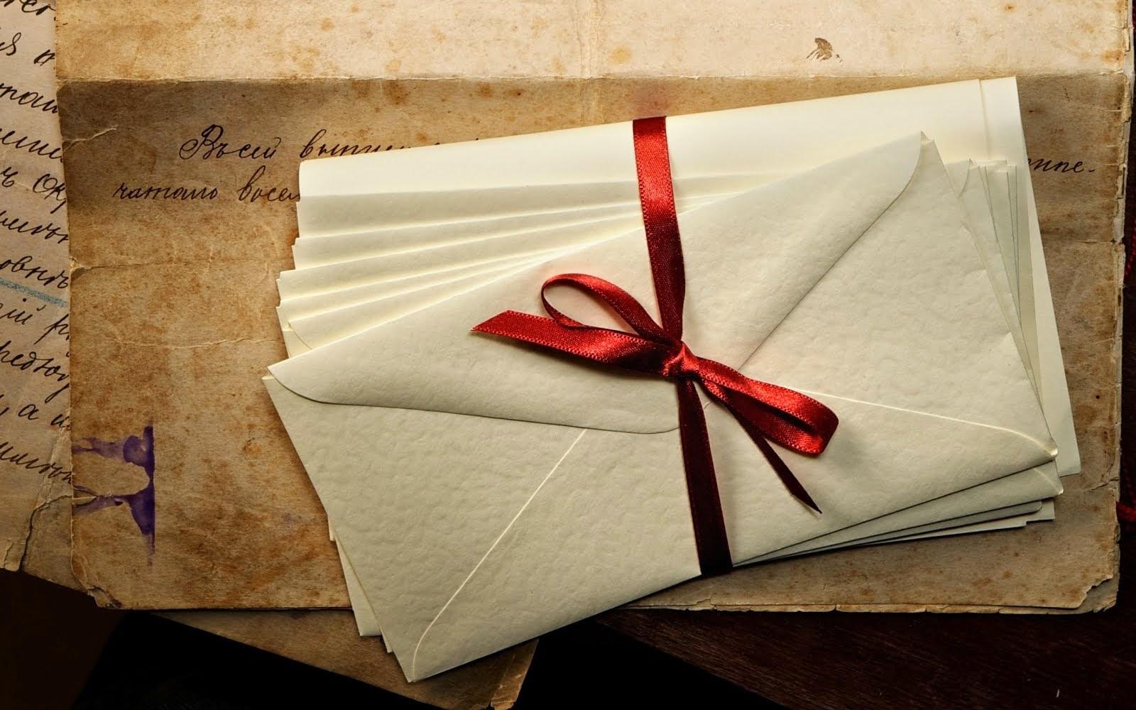 cartas nunca enviadas