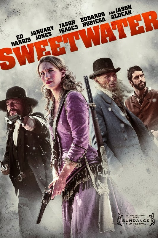 Regarder Sweetwater en streaming