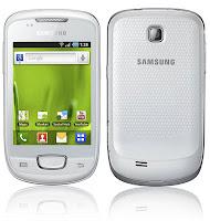 سامسونج جالاكسي ميني  Samsung Galaxy Mini