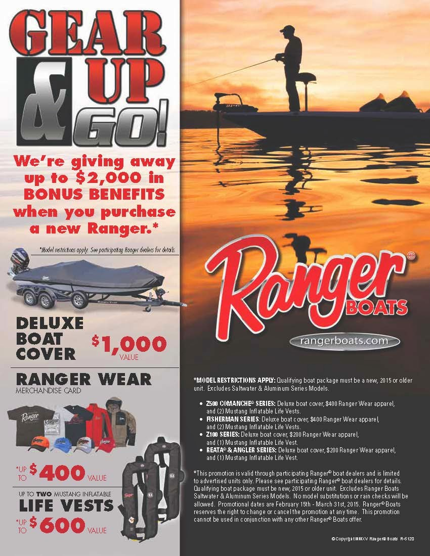 http://www.rangerboats.com/staticPages/includes/RangerBoats2015GearUp.html