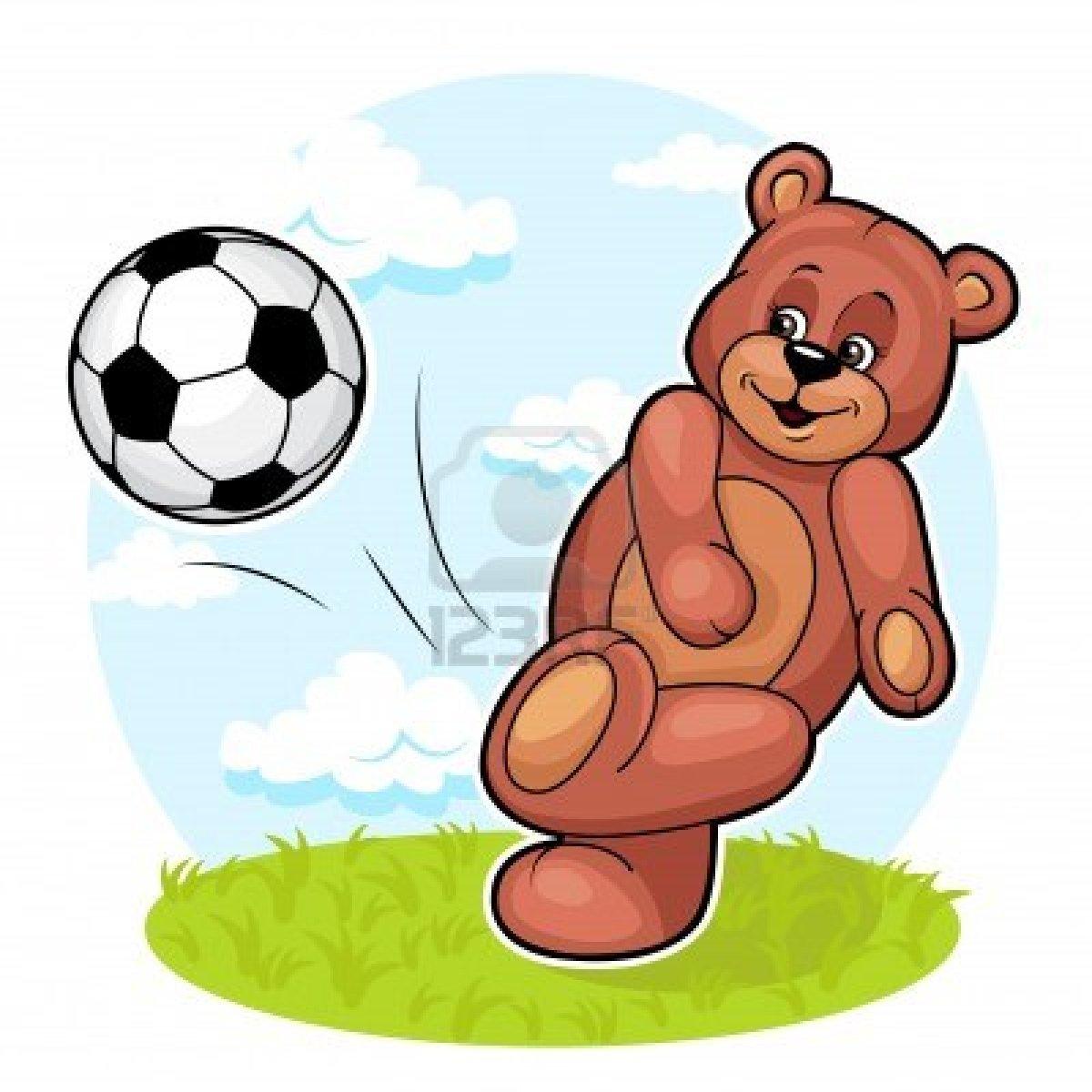 Lindas Imagenes de Futbol Animadas Imagenes De Futbol  - Imagenes De Balones De Futbol Animados