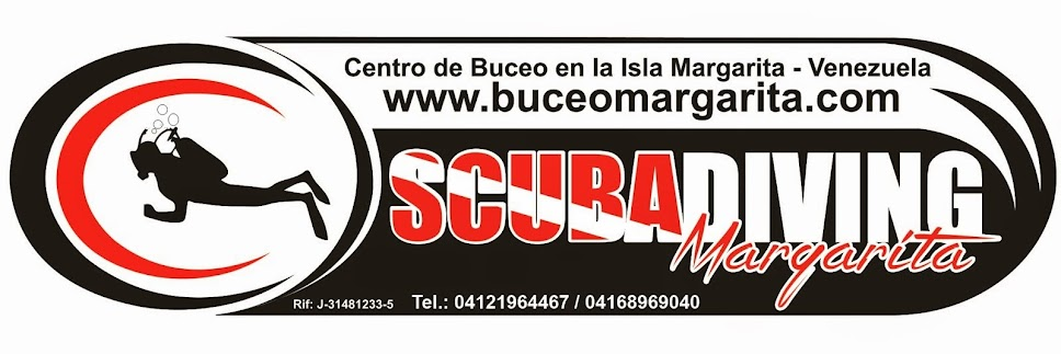 Centro de Buceo Scubadiving Margarita, Venezuela - Isla Margarita
