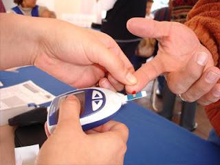 Diabetes Mellitus II – Complicaciones I