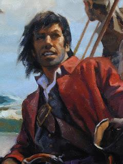 Le Barbillon - L'ascension et la Descente aux Enfers d'un Capitaine. P1018554