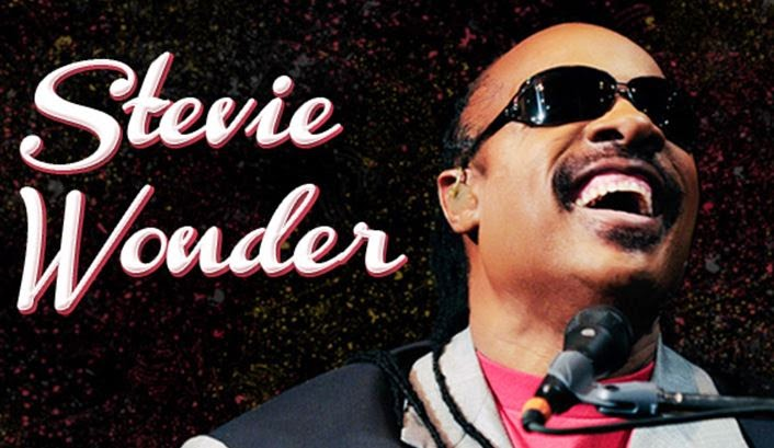 Stevie Wonder Summerfest 2015