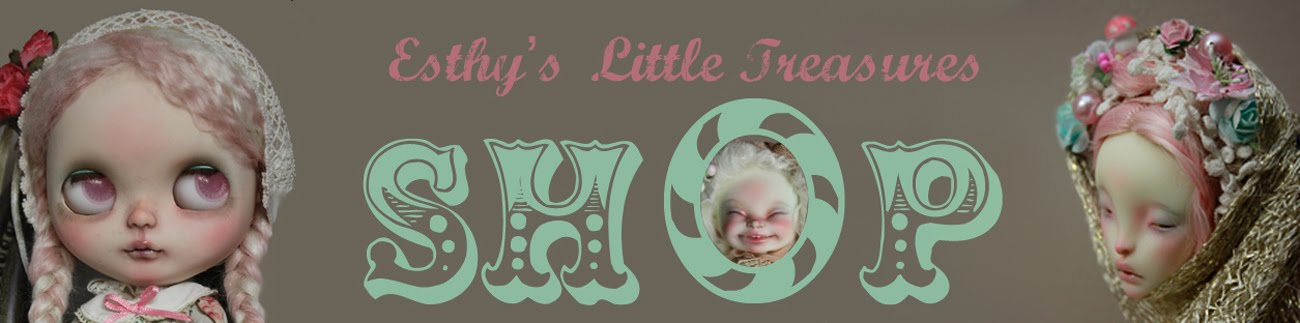 Esthy's Little Treasures Shop