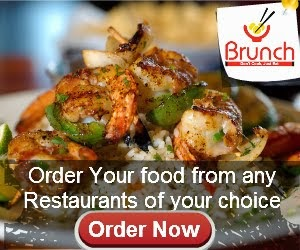 Order Delicious Food Now
