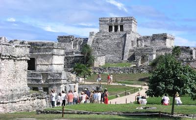 tulum viajes y turismo