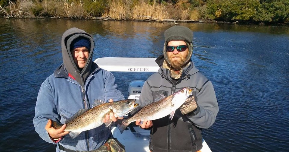 Topsail area fishing report nov 24 2013 for Topsail beach fishing report