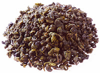 Pinhead Gunpowder Green Tea