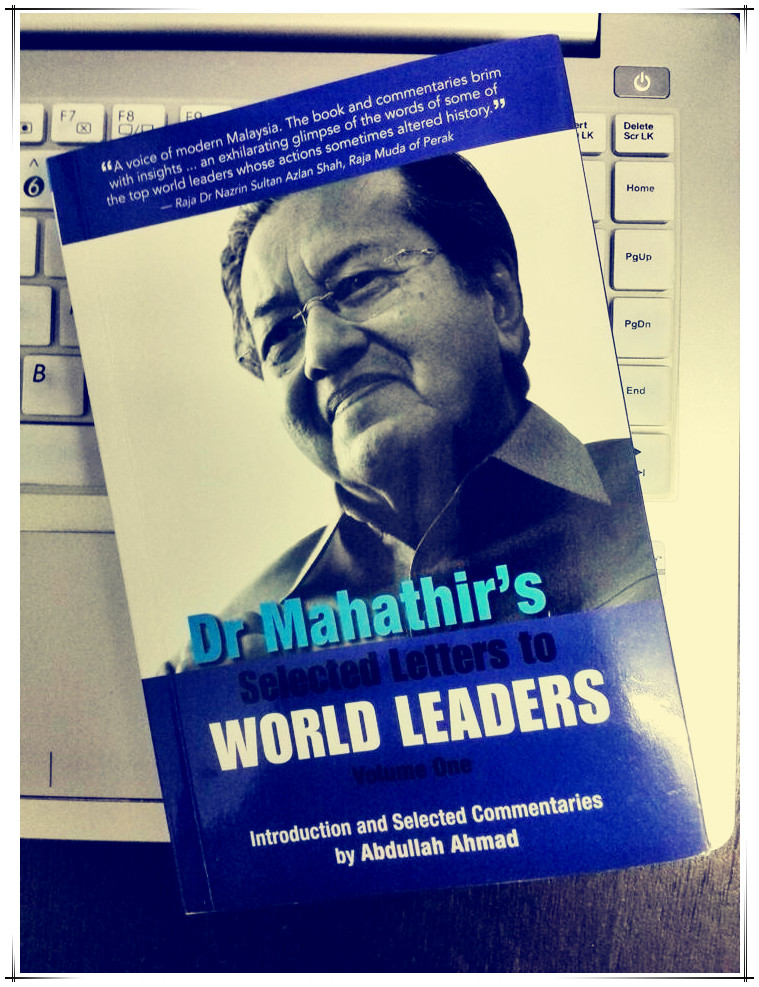 """Résultat de recherche d'images pour """"Mahathir bin Mohamad, global leader"""""""