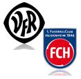 Live Stream VfR Aalen - FC Heidenheim