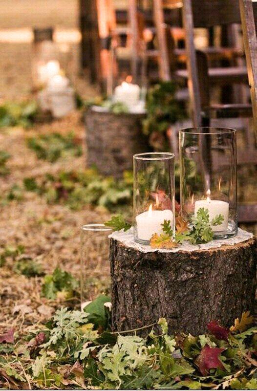 boda otoño invierno